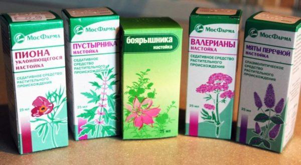 Травяные сборы - отличное средство при стрессах и эмоциональных перегрузках