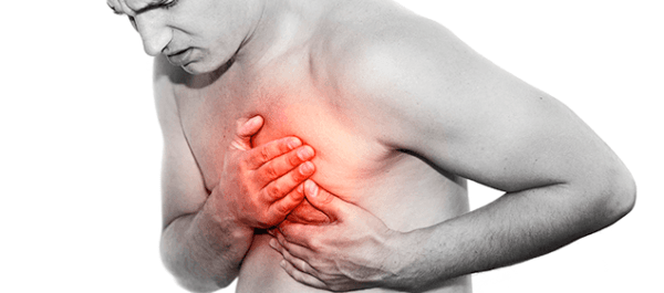 Людям с ишемической болезнью сердца тоже стоит воздержаться от физических упражнений