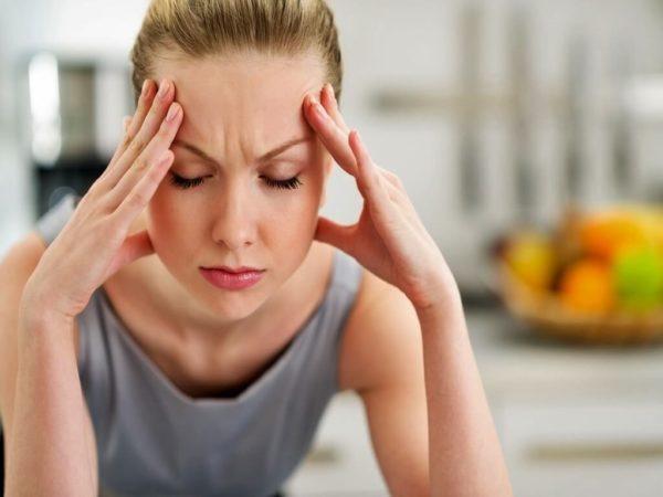 Нервное напряжение лечится в комплексе