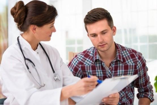 Сбор анамнеза позволяет врачу провести ФГС в наиболее комфортных для пациента условиях