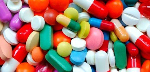 Терапия из антибиотиков снимет воспаление