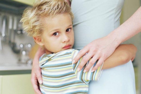 В детской практике основной момент, который должен быть решен перед ФГС, - устранение тревожности ребенка