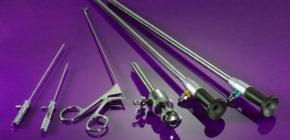 Инструменты для удаления аппендицита