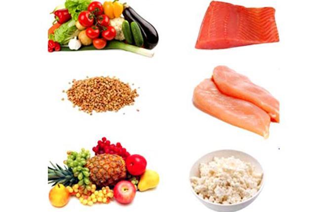 Разрешенные продукты после спленэктомии
