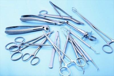 Многоразовые хирургические инструменты